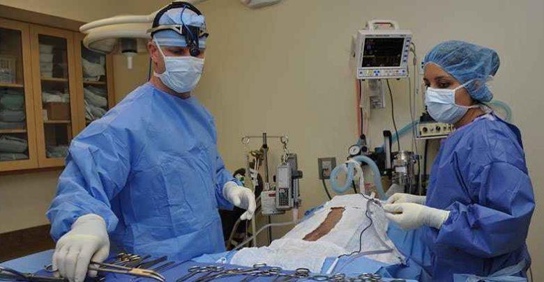 ملاحظات قبل از جراحی