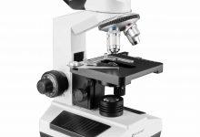 Photo of اجزاء تشکیل دهندۀ یک میکروسکوپ